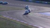 Coupe de France Renault Clio Cup  - Magny-Cours - Course 1