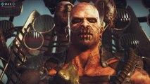 Mad Max - Car Combat Gameplay [1080p HD]