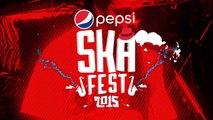 Pepsi Ska Fest 2015   Desorden Publico desde Venezuela ( Video Oficial HD )