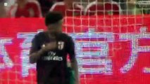 Real Madrid vs AC Milan 10 - 9 All Goals Penalty | ICC 2015 HD | 31.07