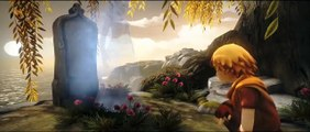 Brothers     A Tale of Two Sons PS4   Lancement PS4