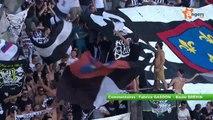 MATCH SCO NICE AOUT 2015 - Football : rediffusion du match Angers SCO - OGC Nice du 29 août 2015