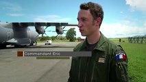 [NCTV] Les coulisses de la Science, Dans les coulisses de l'A400M