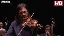 Leonidas Kavakos - Partita for Solo Violin No. 2 in D minor - Bach