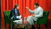 Muhammad Ali - Parkinson interview P2