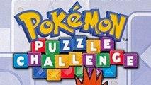 CGR Undertow - POKÉMON PUZZLE CHALLENGE review for Game Boy Color