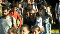 Afflux des demandeurs d'asile en France: qui sont-ils et d'où viennent-ils?