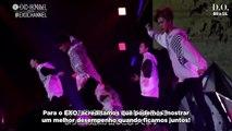 [Legendado em PT-BR] Episódio 4 - EXO Channel
