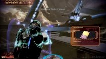 LAIR OF THE SHADOW BROKER - KILLING THE BROKER - MASS EFFECT 2
