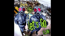 The Toxic Monsters ✪ Let's Go (Original Mix) Preview