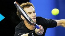 Andy Murray Heading Into US Open Clash With Nick Kyrgios