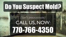 Emergency Mold Damage Restoration Gainesville, GA 770-766-4350 (Mold Experts)