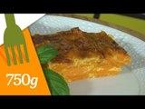 Recette de Gratin de patates douces - 750 Grammes