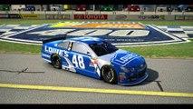 Real Racing 3 - NASCAR Gameplay Trailer