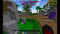 Minecraft Parkour Epsiode 1: The Impossible Jump!