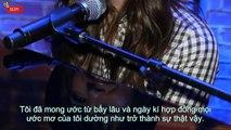 [VietSub ᴴᴰ ] Born To Be Demi Lovato Pt. 3 (Final) - Demi Lovato Vietnam
