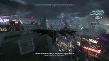 Batman Arkham Knight Riddler Trophies Easy 100% Walkthrough Gameplay Batman Arkham Asylum