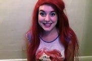 Fairytale Princess Parties Ottawa- Happy Mermaid Monday Alison