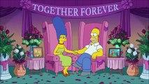 Los Simpson Aclaran Rumores sobre su Divorcio I Noticias I Gaku Akat
