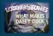 Daffy Duck - What Makes Daffy Duck