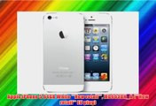 Apple iPhone 5 64GB White **New retail** MD663DN_A (**New retail** EU plug)