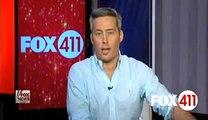J.J. Abrams won't direct any more 'Star Wars' films - FoxTV Entertainment News