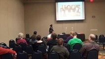 Helen Stringer at Skepticon 7- Secular Community