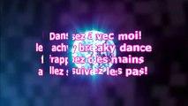 Stef Carse - Achy Breaky Danse (Lyrics)