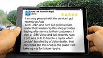 Outstanding Auto Repair by Auto Tech Automotive Repair El Cajon (619) 588-5742