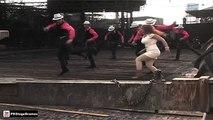 MAHNOOR BOLLYWOOD DANCE - PAKISTANI MUJRA DANCE 2014