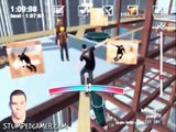 Jackass The Game - PS2 - 41 - Eps 7 - Extreme Unicycling