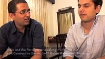 INI9 - Nitin Pai and Constantino Xavier discuss India's ties with the Portuguese-speaking world