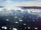Icebergs of Ilulissat, Greenland