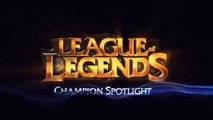 ® Masterchief - Rejected Champion Spotlight (League of Legends) [Free Riot Points] [Free Riot