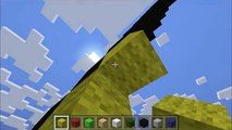 Minecraft: Windows 10 Edition! - Pixel Art #7 - video