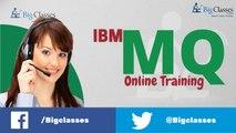 IBM MQ Online Training   WebSphere IBM MQ Video Tutorials