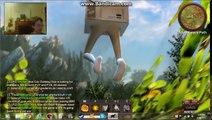 SO MANY QUESTS | Goat MMO Simulator #1 (Goat Simulator #3)