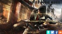 Assassin's creed syndicate twin assassins trailer music hidden citizens - silent running