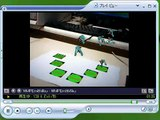 A WMP visualizer using augmented reality technology: ARToolkit(Plus) and WPF demo video
