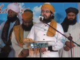 Salam Syed Mukarram Ashraf Jilani - Salana Fatiha Syed Ahmed Ashraf Jilani - 29-Aug-15