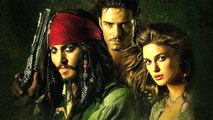 Pirates of the Caribbean unreleased music: He's a Pirate (Dead Man's Chest version)