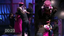 """Classic Clips: """"Mary Poppins"""" Costume Quick Change (2011)"""
