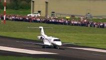 Pilatus Aircraft Ltd - PC-24 Maiden Flight