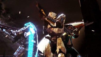 Official Destiny The Taken King - Launch Gameplay Trailer  de Destiny