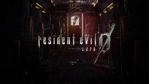 Resident Evil 0 (XBOXONE) - Le mode Wesker