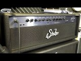 Suhr Pete Thorn PT100 Amp Demo