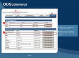 ODScommerce eSourcing: An On Demand (SaaS) Strategic Sourcing Tool