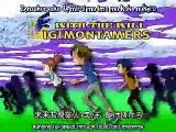 Digimon Tamers OP ED
