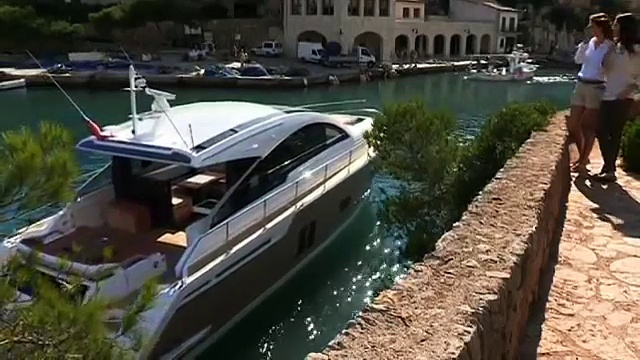 Fairline Targa Boats