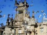 Fotos de: La Coruña - Santiago de Compostela